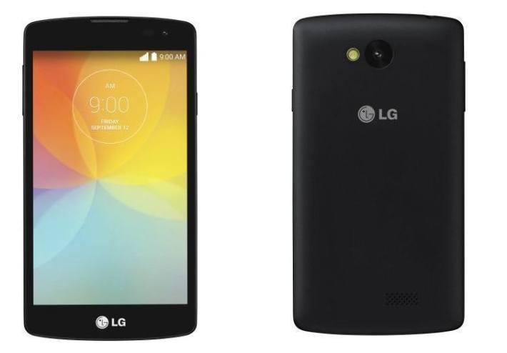 LG odhalilo nový model F60 s LTE