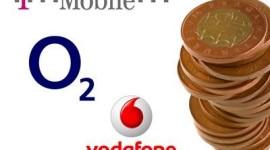 Mobilní operátoři na Štědrý den – padaly rekordy [aktualizováno]