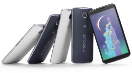 Motorola Nexus 6 oficiálně