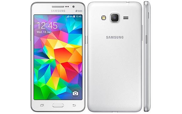 Samsung rozšiřuje řadu Galaxy o Grand Prime