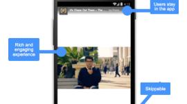 Google – inzerce bude přizpůsobena velikosti displeje