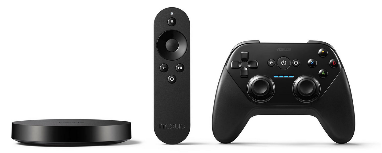 Nexus Player na závěr