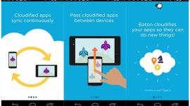 Cyanogen představuje novou synchronizační službu Baton