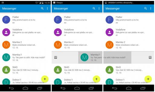 Google Messenger v Obchodě Play [apk, aktualizováno]