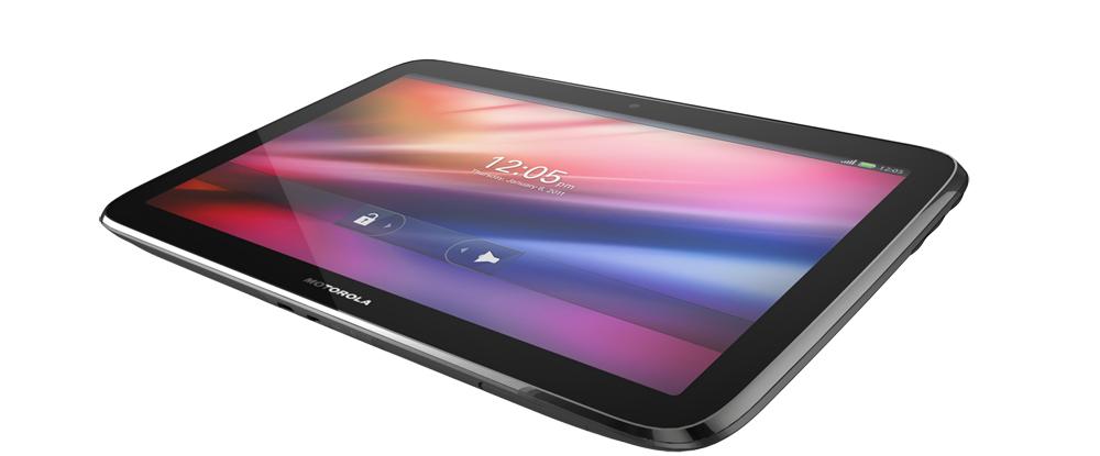 Motorola se vrátí na trh s tablety