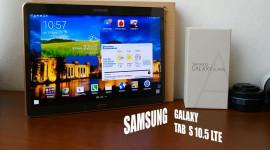 Samsung Galaxy Tab S 10.5 LTE – videorecenze