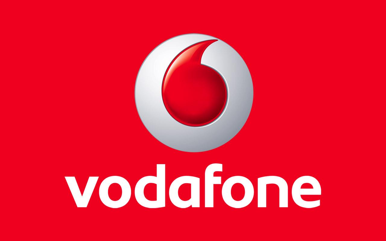 Vodafone představuje (ne)omezený datový balíček [aktualizováno]
