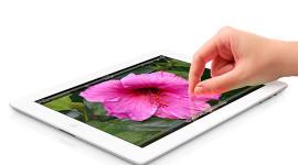 Apple uvedl iPad s Retina displejem se 128 GB
