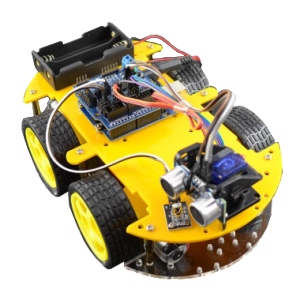 arduino-bluetooth-car-robot