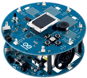 arduino_circle_robot