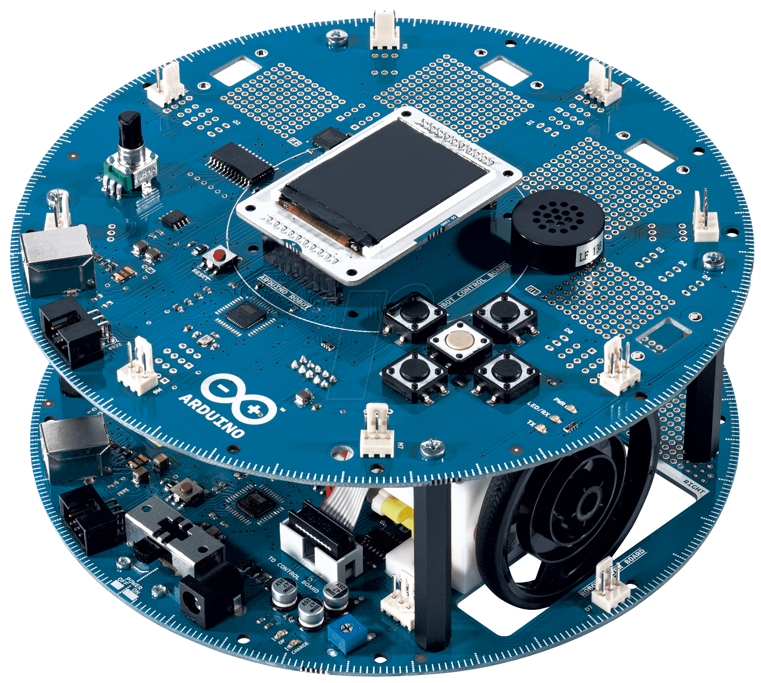 Zveme vás na gdg open hardware hackathon dotekománie cz