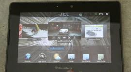 BlackBerry – tablet a mobil s výsuvnou klávesnicí