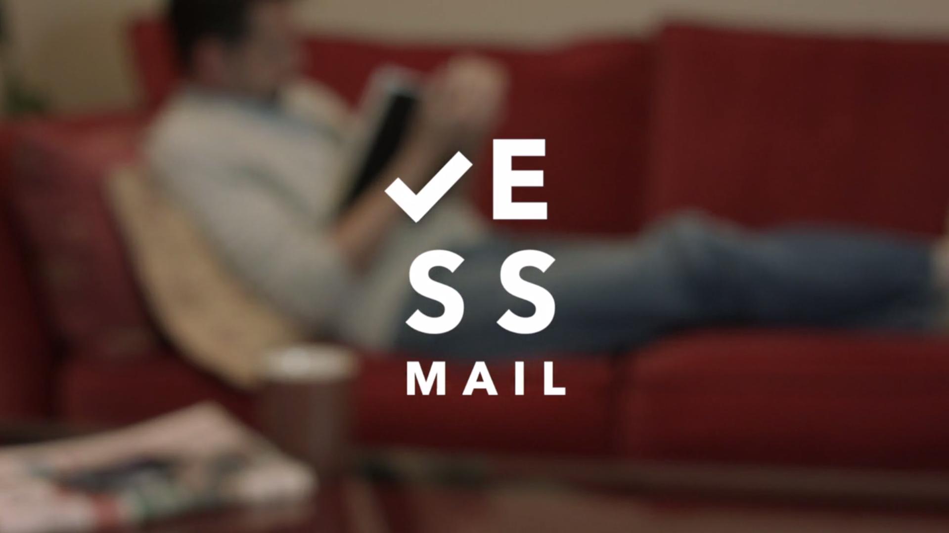 """Less.Mail – pohodlnější """"psaní"""" mailů na každém kroku"""