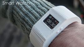 TinyScreen – chytré hodinky, konzole, head-up displej a mnohem více