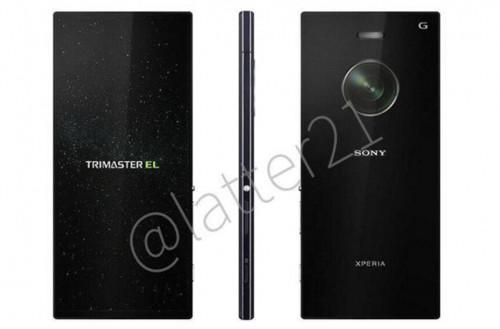 Sony Xperia Z3X odhalena v benchmarku