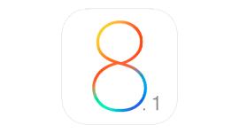 Apple čelí žalobě kvůli zmenšení dostupné kapacity s příchodem iOS 8