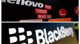 Lenovo udělalo nabídku společnosti BlackBerry