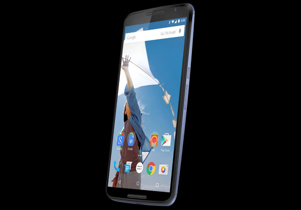 Google láká na Android 5.0/L [aktualizováno]