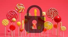 Android 5.0 Lollipop přinese ochranu před uvedením do továrního nastavení