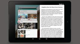 Android s Multi-Window? Možná v další verzi