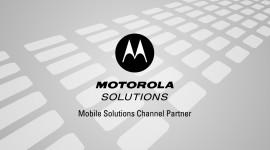 Motorola Solutions uvede své vlastní zařízení 21. října