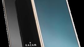 KAZAM Tornado 348 - nejtenčí smartphone současnosti [aktualizováno]