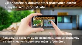 Dotekománie doporučuje #63 – AnyDence, popisujte věci jednoduše [iOS, Android]