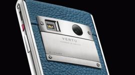Vertu Aster s Androidem a prémiovými materiály