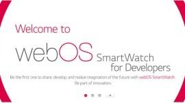 LG – WebOS pro chytré hodinky v přípravě