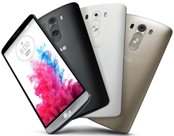 LG G3s – menší, ale přesto dobrý [recenze]