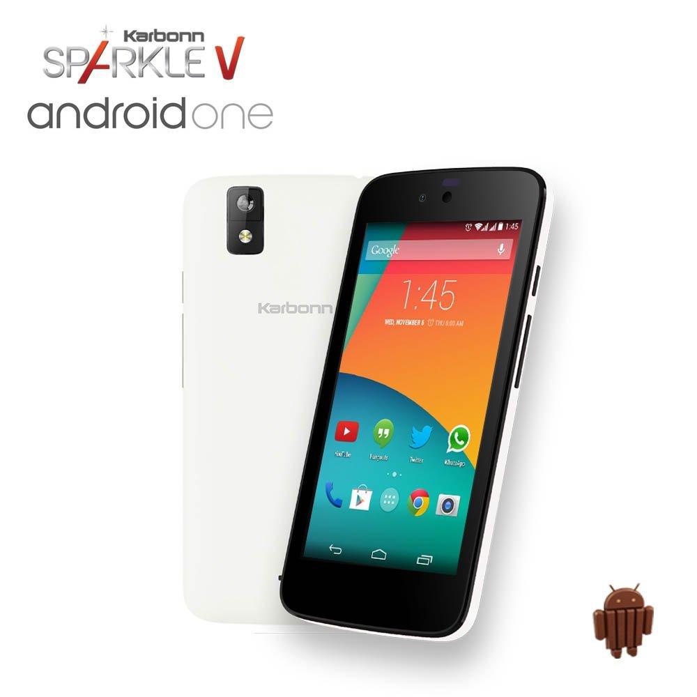 Android One – první mobil zamířil do Evropy