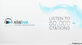 Dotekománie doporučuje #69 – XiiaLive Internet Radio
