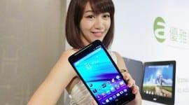 Acer představil nový Iconia Talk S