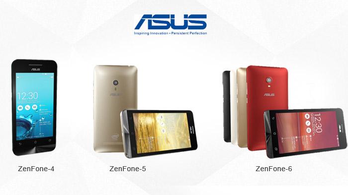 CEO Asusu promuvil o nových ZenFonech