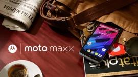 Motorola představila Moto Maxx