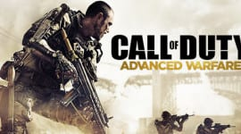 Pomocná aplikace pro Call of Duty: Advanced Warfare [iOS, Android, WP]