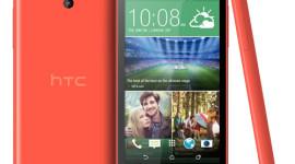 HTC chystá nové modely Desire