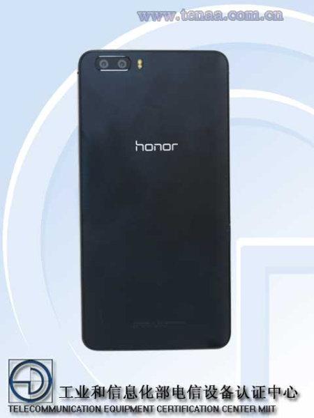 Honor 6X v TENAA – opráší Huawei snímání ve 3D?