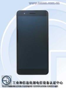 Huawei 6X