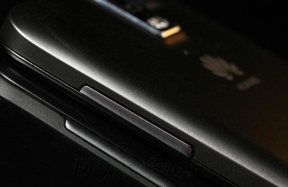 Huawei Ascend P8 a první uniklé specifikace