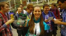 DevFest Praha 2014 - technologický svátek nejen pro geeky [ohlédnutí]
