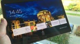 Samsung Galaxy Tab S 10.5 LTE - tablet s nejkrásnějším displejem [recenze]
