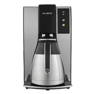 Mr. Coffee 10 Cup Smart Optimal Brew Coffeemaker MeWo (1)