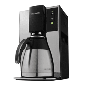 Mr. Coffee 10 Cup Smart Optimal Brew Coffeemaker MeWo (2)