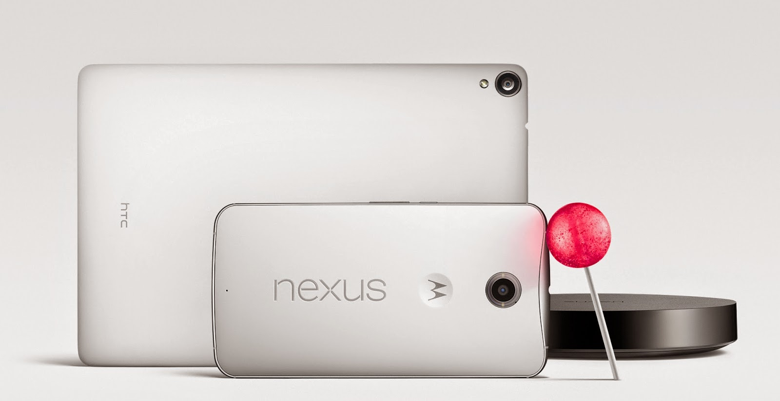Android 5.0 – odemčení Bootloaderu u Nexusu 6 a 9