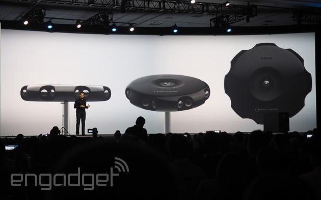 """Samsung představil nový projekt s názvem """"Beyond"""""""