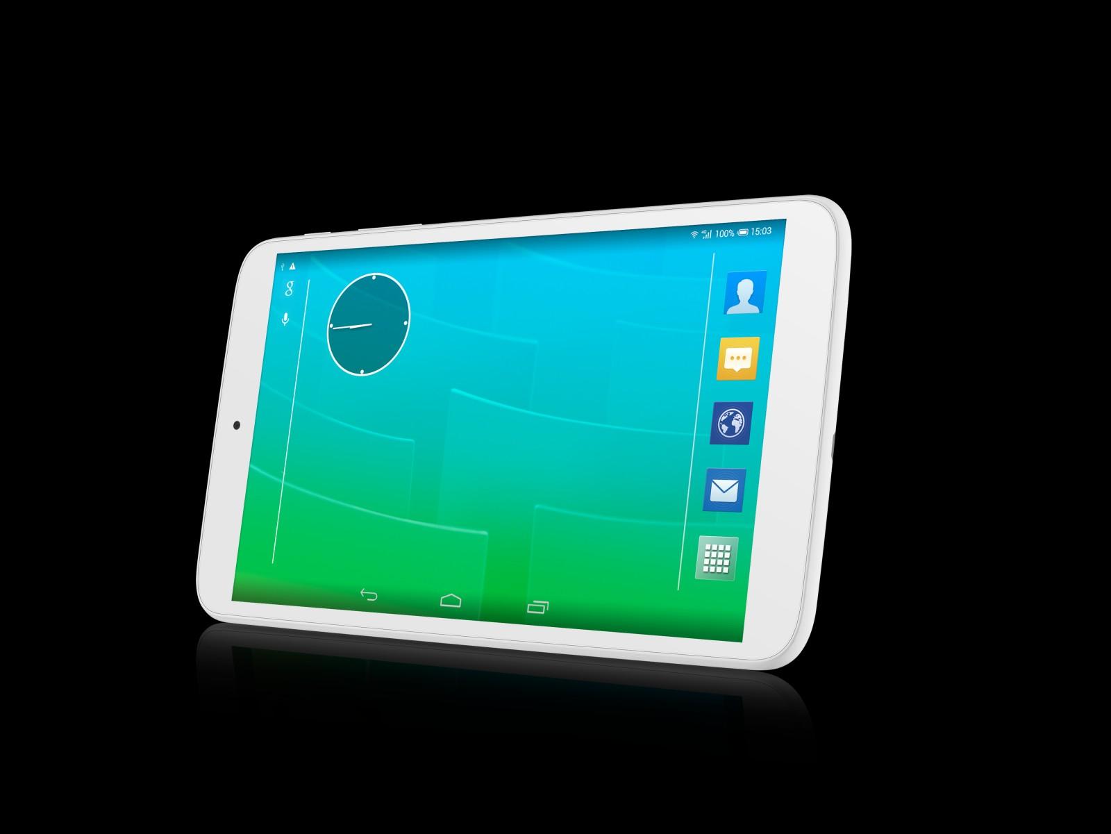 Alcatel uvolňuje OneTouch Pop 8S na český trh