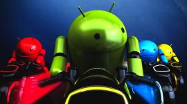 Android Gingerbread na ústupu, KitKat na vzestupu [statistika]