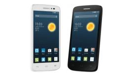 Alcatel OneTouch Pop 2 (4.5) – nový kompakt s LTE