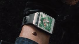 [Zajímavost] Samsung Galaxy Gear ve filmu Jurassic World